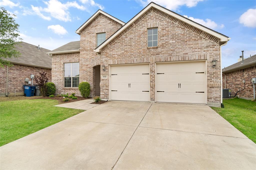 1920 Fairway Glen  Drive, Wylie, Texas 75098 - acquisto real estate best allen realtor kim miller hunters creek expert