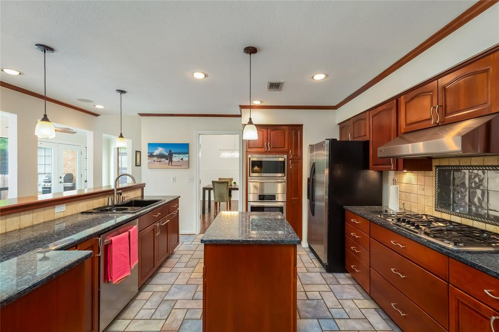 6804 Riverridge  Road, Fort Worth, Texas 76116 - acquisto real estate best real estate company in frisco texas real estate showings