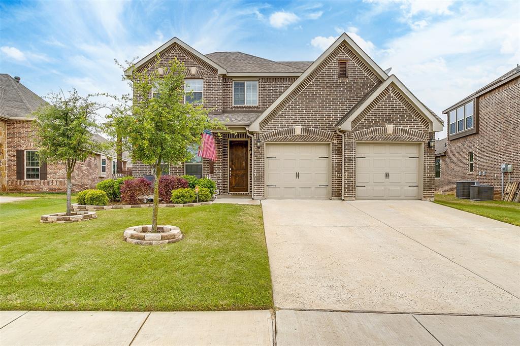 1193 Barberry  Drive, Burleson, Texas 76028 - Acquisto Real Estate best frisco realtor Amy Gasperini 1031 exchange expert