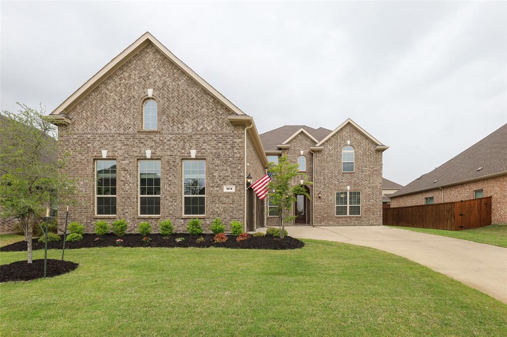 1614 Gardenia  Street, Celina, Texas 75078 - acquisto real estate best allen realtor kim miller hunters creek expert