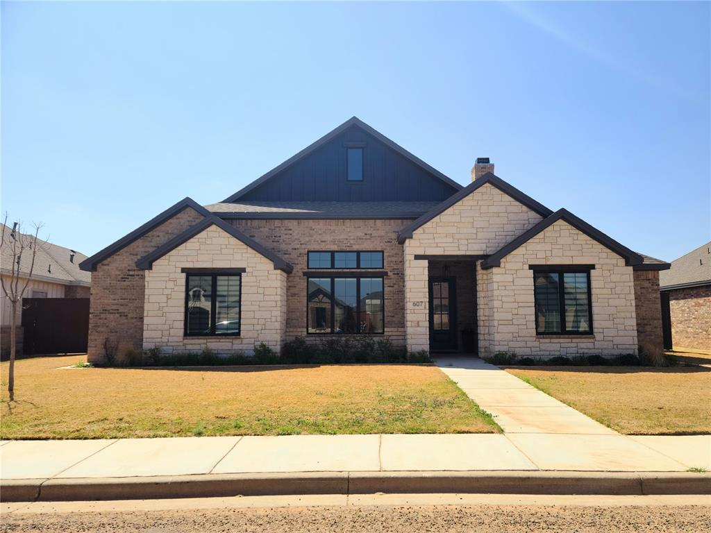 607 10th  Street, Wolfforth, Texas 79382 - Acquisto Real Estate best frisco realtor Amy Gasperini 1031 exchange expert