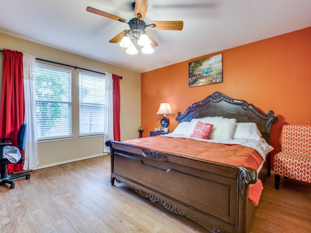 2110 Rose May  Drive, Forney, Texas 75126 - acquisto real estate best designer and realtor hannah ewing kind realtor