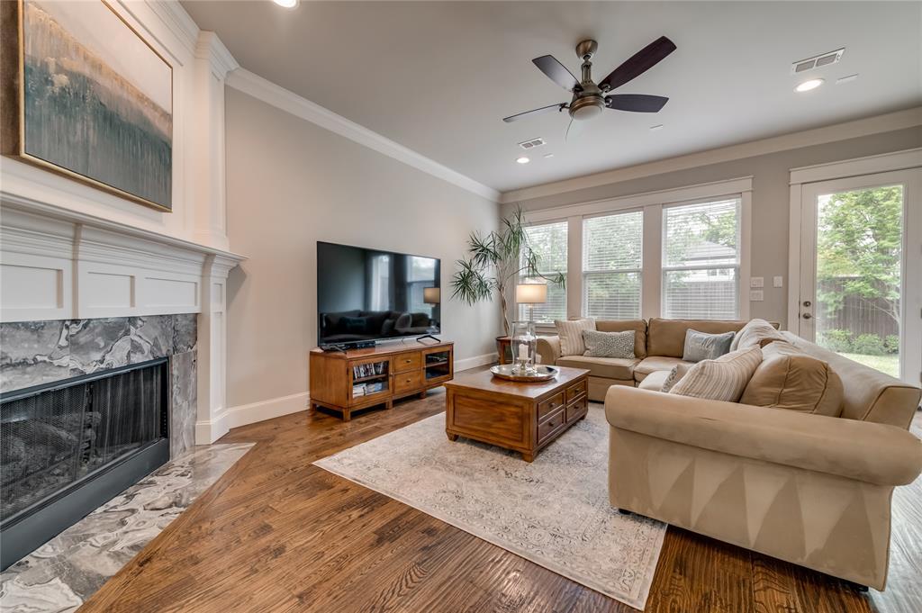 5913 Vickery  Boulevard, Dallas, Texas 75206 - acquisto real estate best new home sales realtor linda miller executor real estate