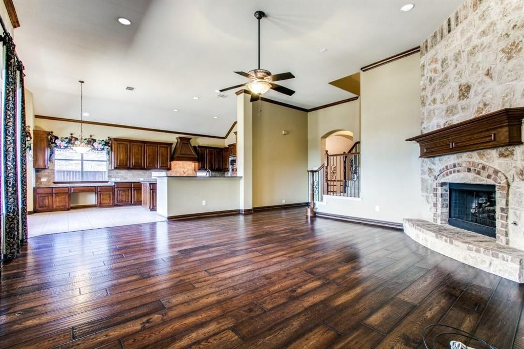 3012 Spring Hill  Lane, Highland Village, Texas 75077 - acquisto real estate best real estate company to work for
