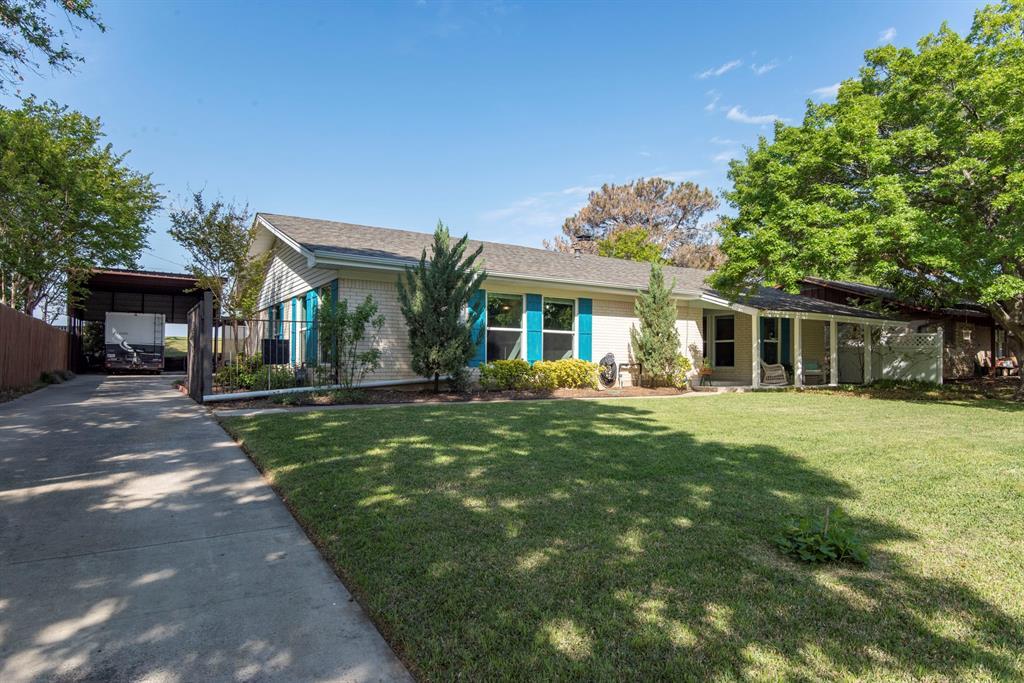 1206 Mildred  Lane, Benbrook, Texas 76126 - Acquisto Real Estate best mckinney realtor hannah ewing stonebridge ranch expert