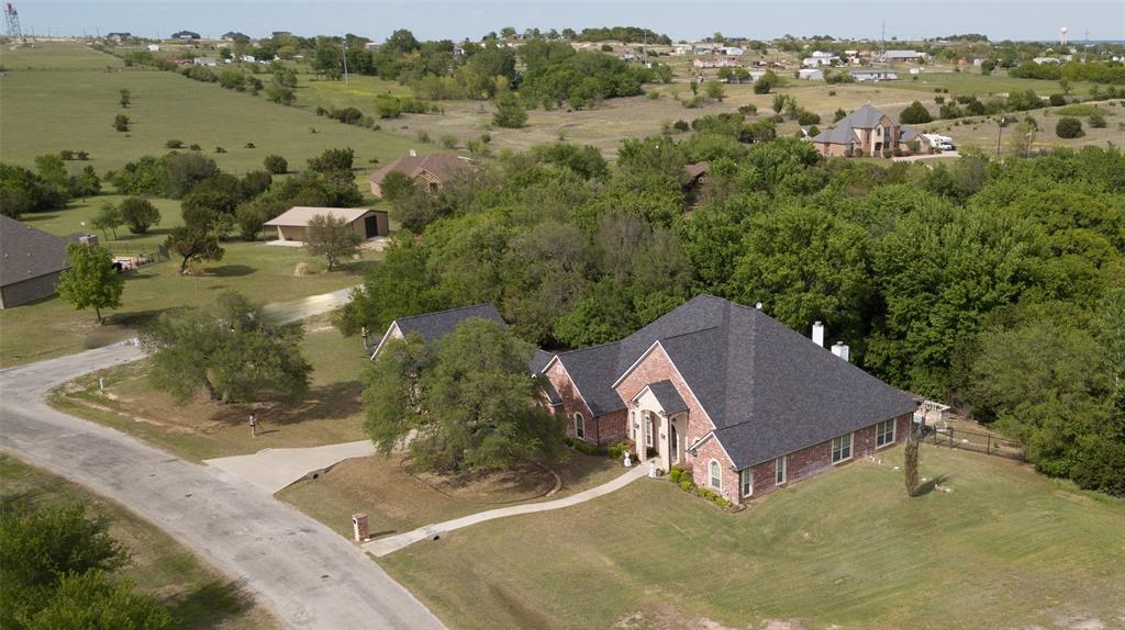 217 Horizon  Circle, Azle, Texas 76020 - acquisto real estate best the colony realtor linda miller the bridges real estate