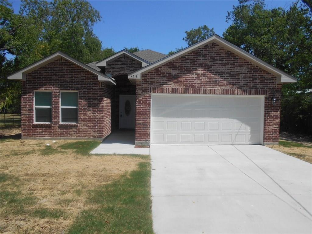 4514 Eutopia  Street, Greenville, Texas 75401 - Acquisto Real Estate best plano realtor mike Shepherd home owners association expert