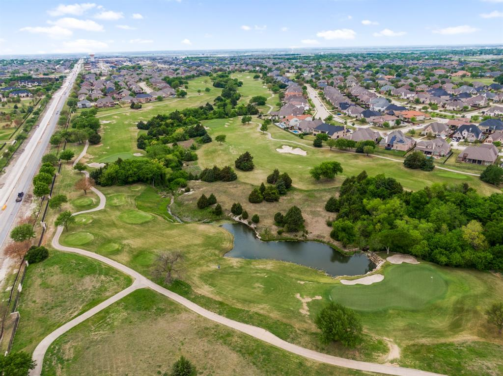 2931 Gentle Creek  Trail, Prosper, Texas 75078 - acquisto real estate agent of the year mike shepherd