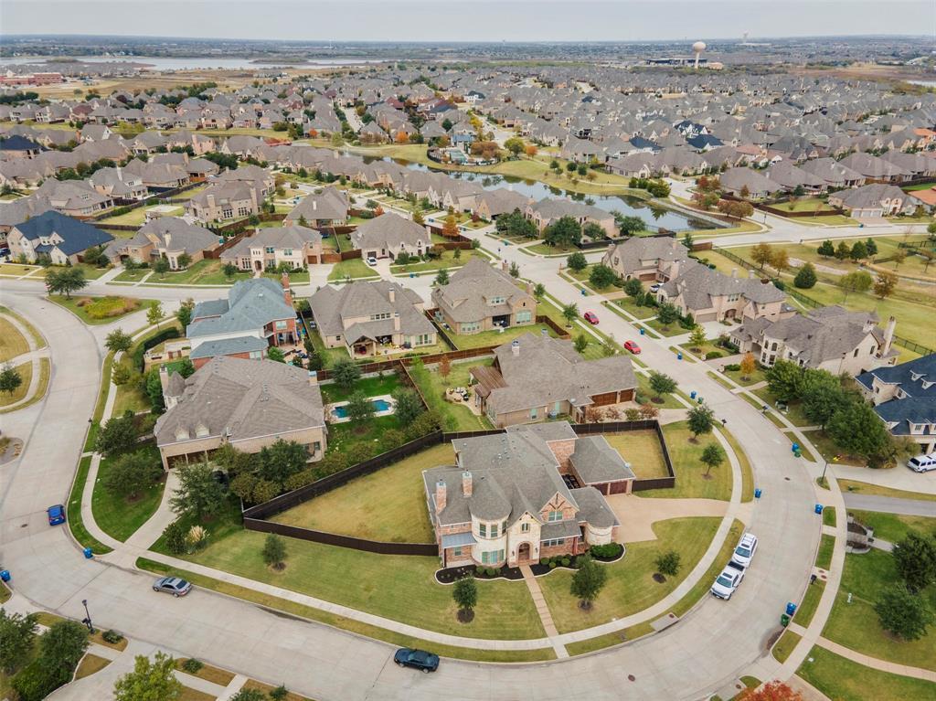 7524 Glenturret  Circle, The Colony, Texas 75056 -
