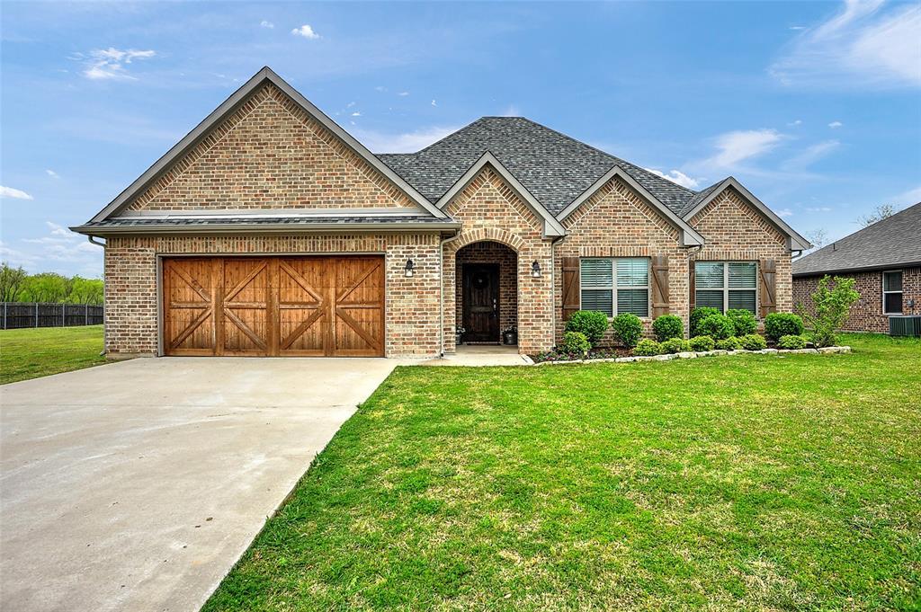 3401 Preston Club  Drive, Sherman, Texas 75092 - Acquisto Real Estate best mckinney realtor hannah ewing stonebridge ranch expert