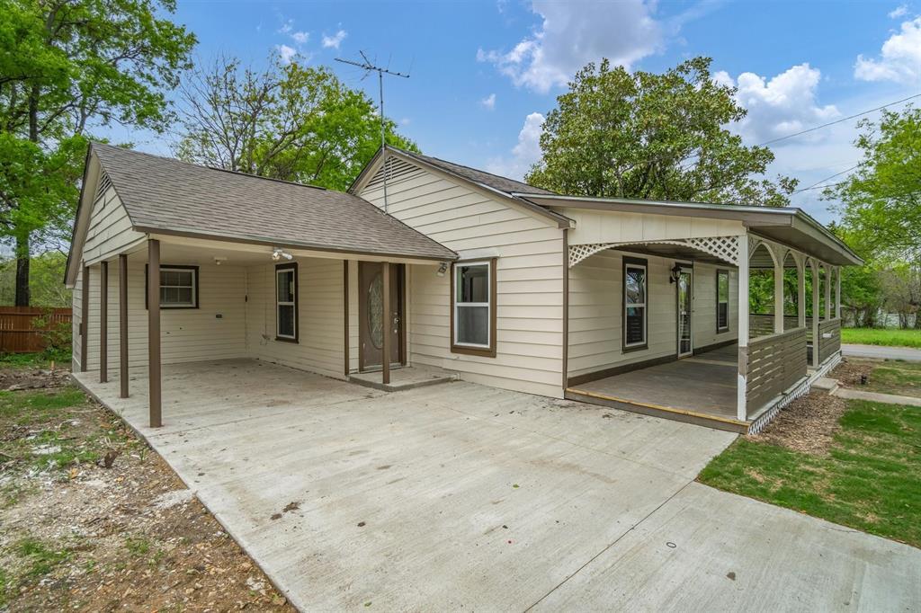 208 Elm  Street, Kemp, Texas 75143 - acquisto real estate best allen realtor kim miller hunters creek expert