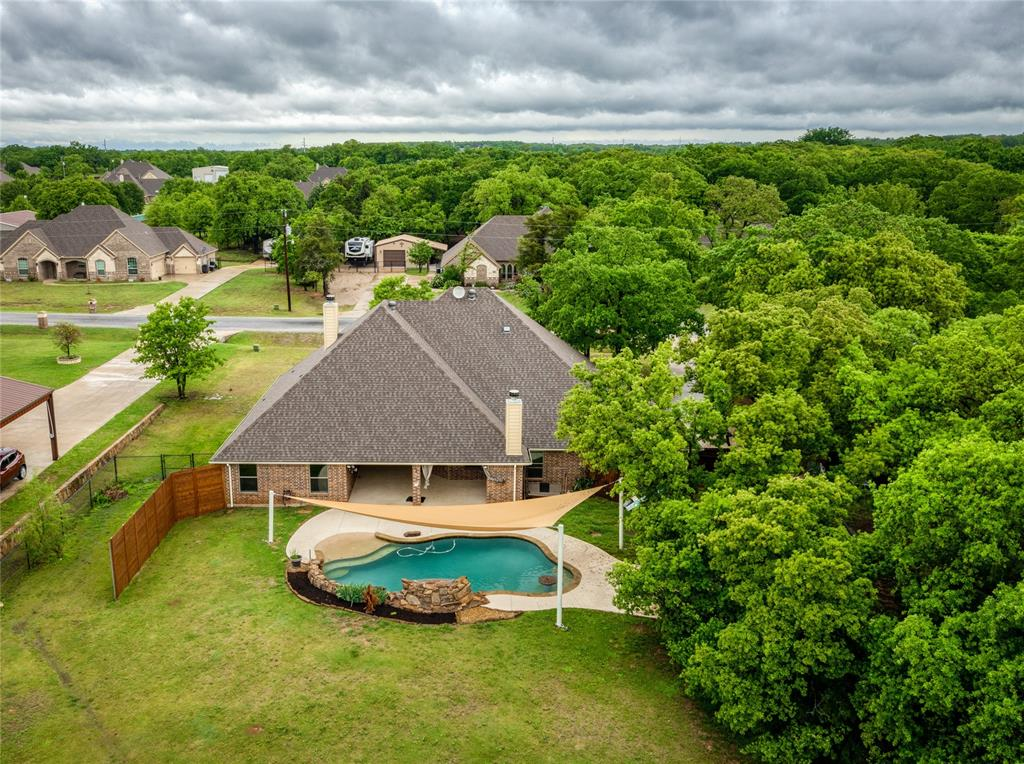 112 Mitch  Court, Boyd, Texas 76023 - acquisto real estate agent of the year mike shepherd