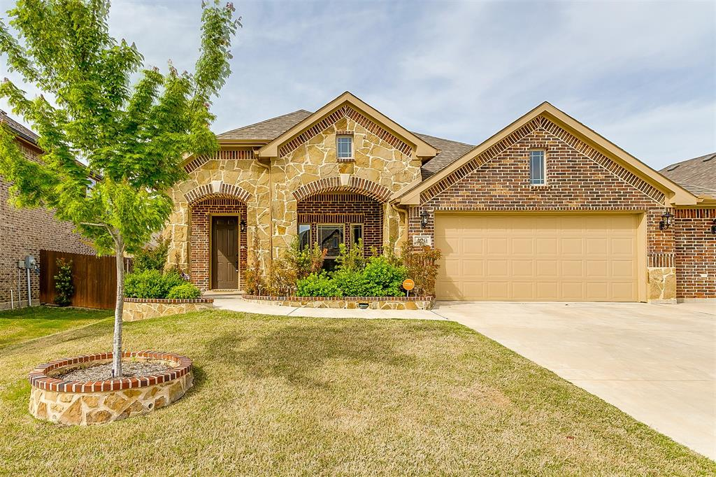420 Ben  Street, Crowley, Texas 76036 - Acquisto Real Estate best plano realtor mike Shepherd home owners association expert