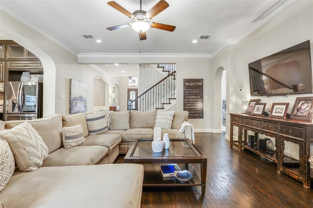 3590 Hickory Grove  Lane, Frisco, Texas 75033 - acquisto real estate best the colony realtor linda miller the bridges real estate