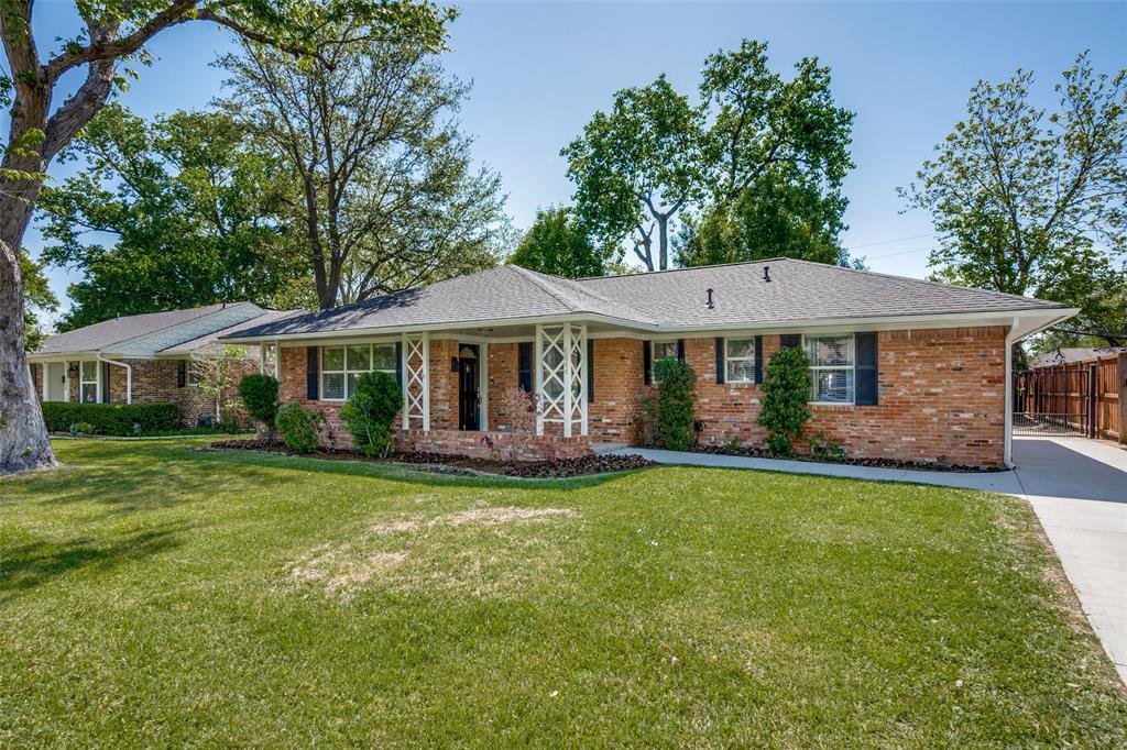 6844 Town North  Drive, Dallas, Texas 75231 - Acquisto Real Estate best mckinney realtor hannah ewing stonebridge ranch expert