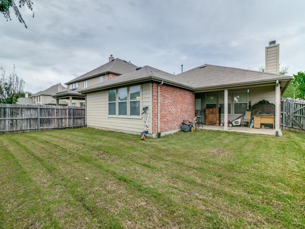 321 Highland Creek  Drive, Wylie, Texas 75098 - acquisto real estate best realtor dfw jody daley liberty high school realtor