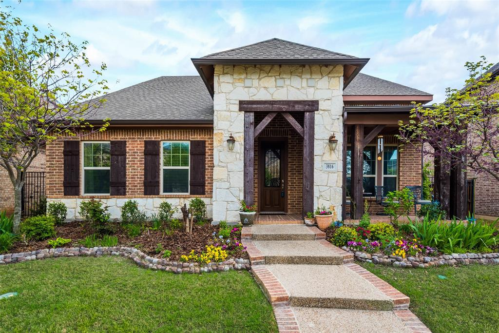 3816 Plum Vista  Place, Arlington, Texas 76005 - Acquisto Real Estate best frisco realtor Amy Gasperini 1031 exchange expert