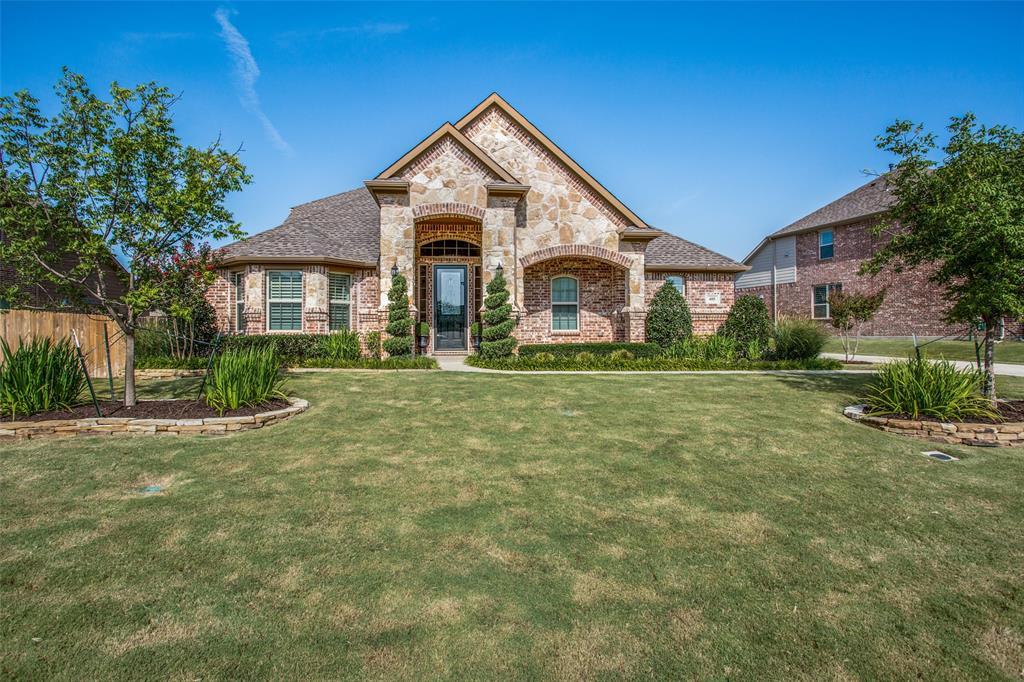 405 Meandering Creek  Drive, Argyle, Texas 76226 - Acquisto Real Estate best frisco realtor Amy Gasperini 1031 exchange expert