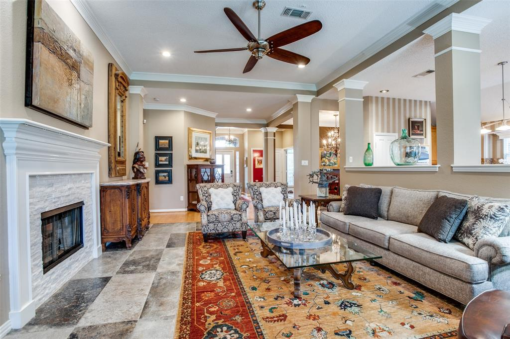 3655 Stone Creek  Parkway, Fort Worth, Texas 76137 - acquisto real estate best real estate company in frisco texas real estate showings