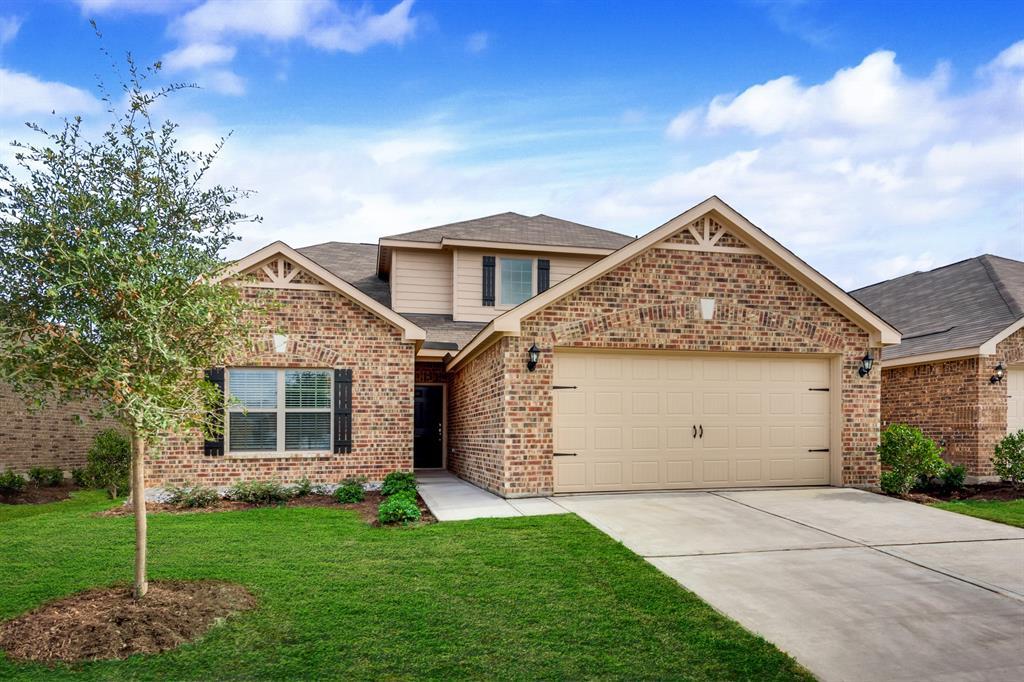 925 Primrose  Drive, Sanger, Texas 76266 - Acquisto Real Estate best frisco realtor Amy Gasperini 1031 exchange expert
