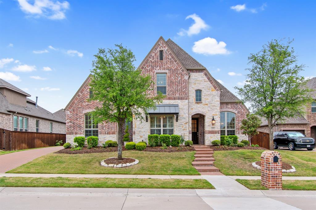 2931 Gentle Creek  Trail, Prosper, Texas 75078 - Acquisto Real Estate best plano realtor mike Shepherd home owners association expert