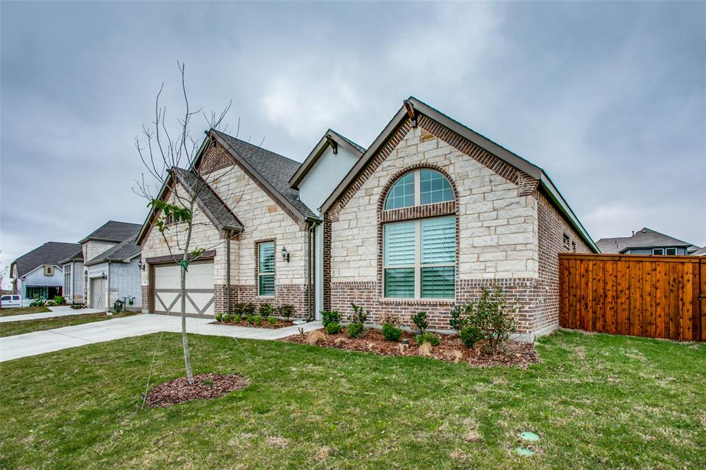1705 Pattenson  Trail, Fort Worth, Texas 76052 - acquisto real estate best allen realtor kim miller hunters creek expert