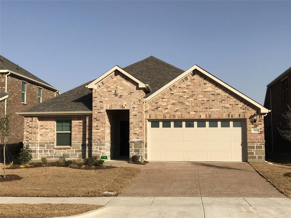 1806 Canyon  Lane, Melissa, Texas 75454 - Acquisto Real Estate best plano realtor mike Shepherd home owners association expert