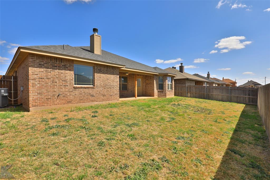 3110 Paul  Street, Abilene, Texas 79606 - acquisto real estate nicest realtor in america shana acquisto