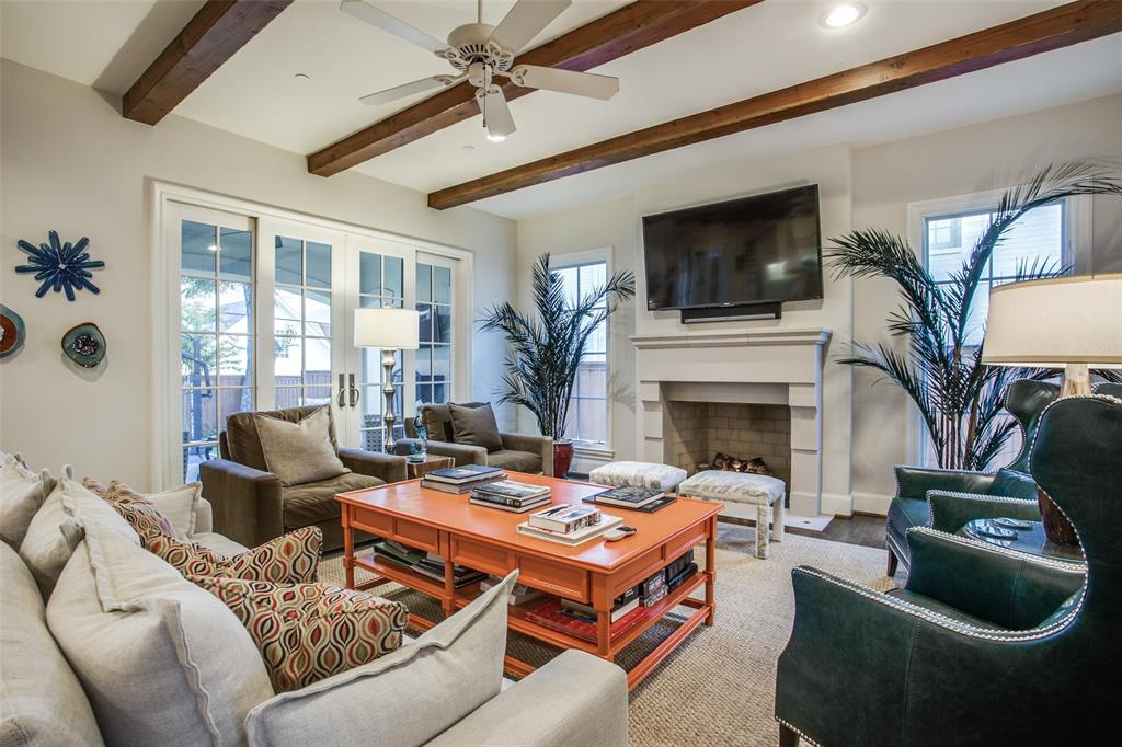3405 Marquette  Street, University Park, Texas 75225 - acquisto real estate best new home sales realtor linda miller executor real estate