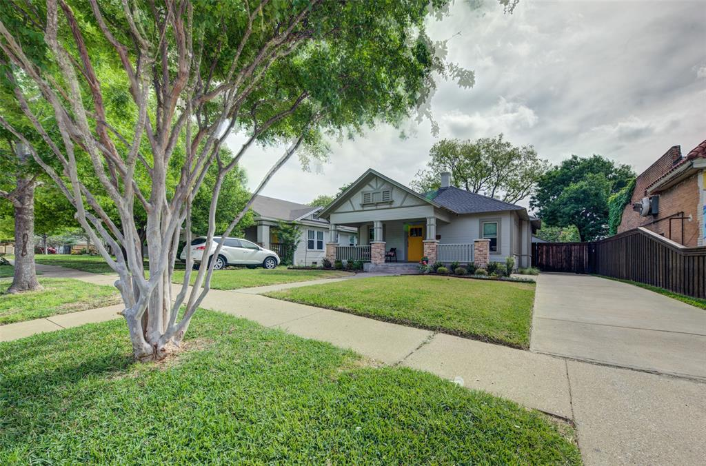 610 Clinton  Avenue, Dallas, Texas 75208 - Acquisto Real Estate best mckinney realtor hannah ewing stonebridge ranch expert