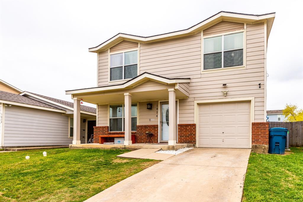 1824 Vineridge  Lane, Burleson, Texas 76028 - Acquisto Real Estate best mckinney realtor hannah ewing stonebridge ranch expert