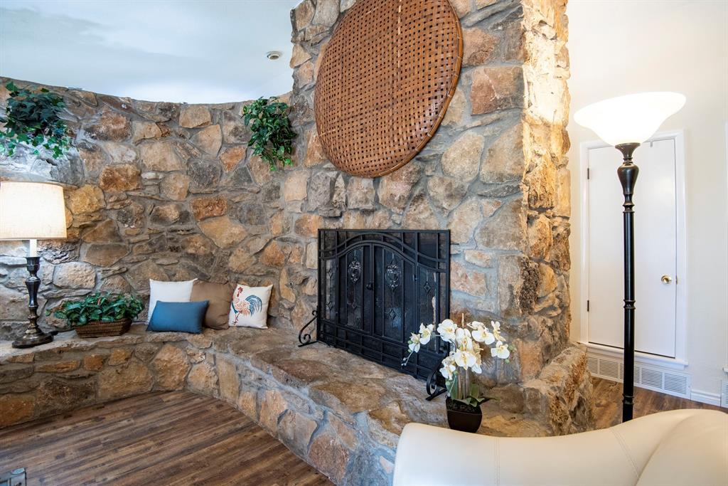 1206 Mildred  Lane, Benbrook, Texas 76126 - acquisto real estate best celina realtor logan lawrence best dressed realtor