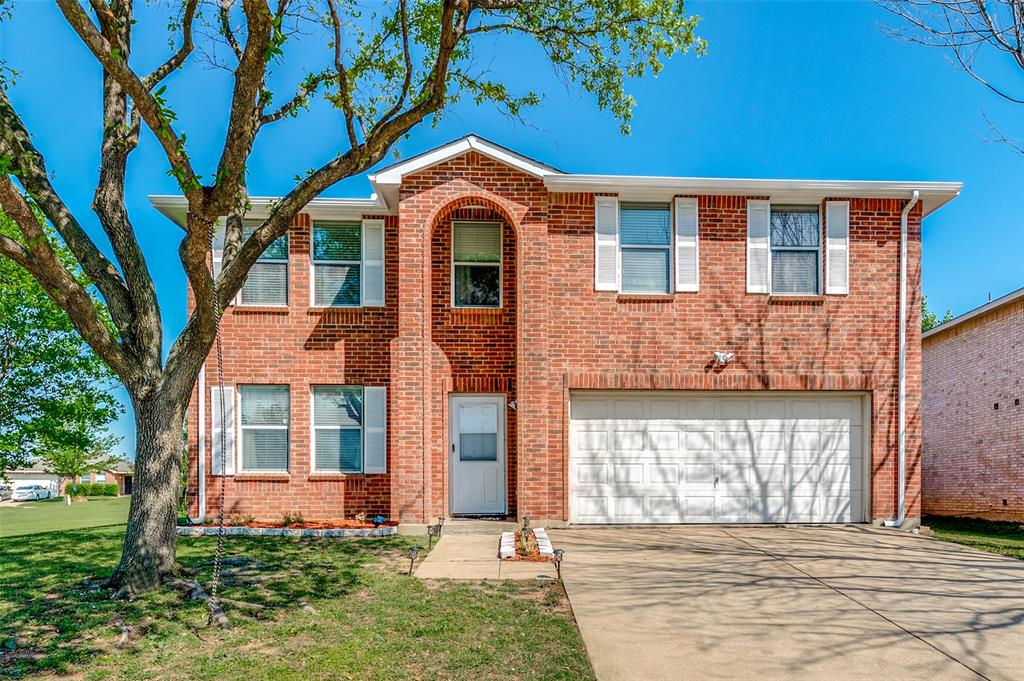 601 Jagera  Way, Arlington, Texas 76002 - Acquisto Real Estate best plano realtor mike Shepherd home owners association expert
