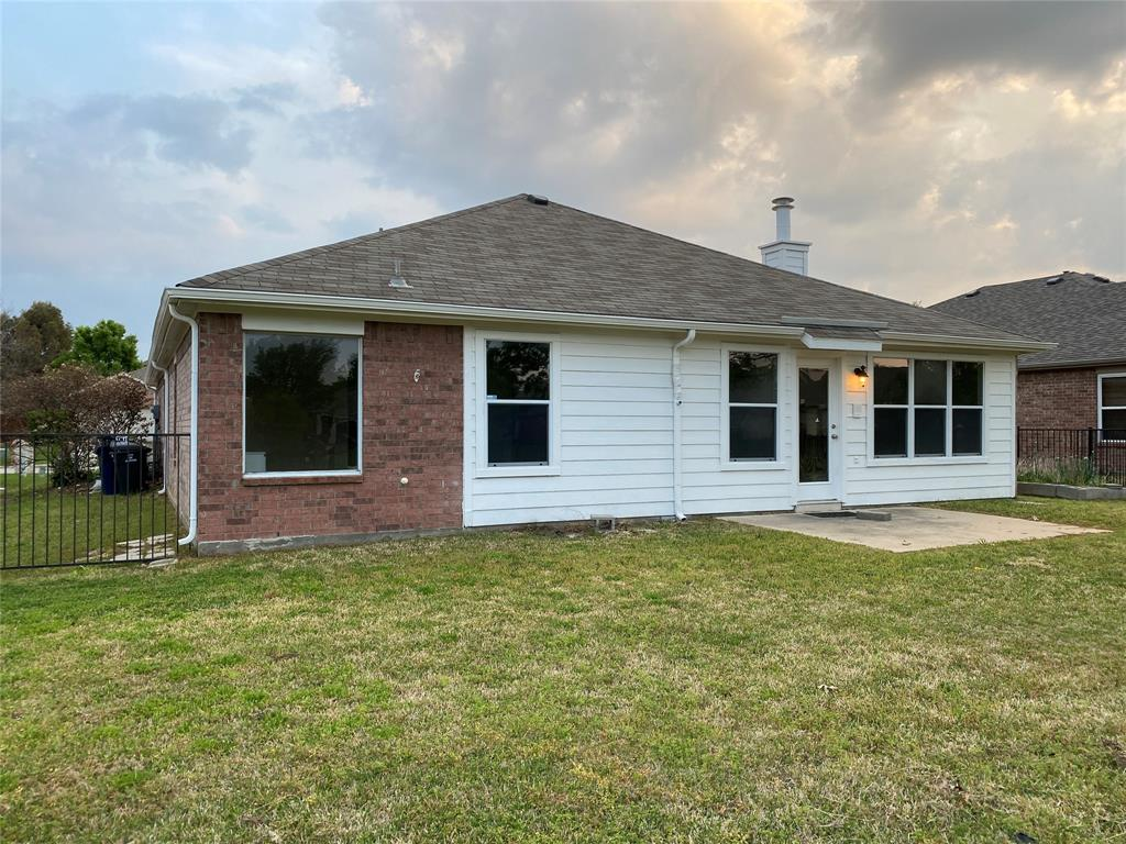 2505 Loon Lake  Road, Denton, Texas 76210 - acquisto real estate best plano real estate agent mike shepherd