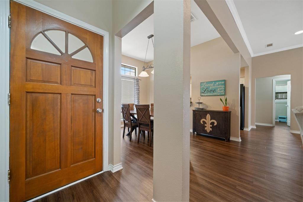 607 Orchard  Lane, Forney, Texas 75126 - acquisto real estate best celina realtor logan lawrence best dressed realtor
