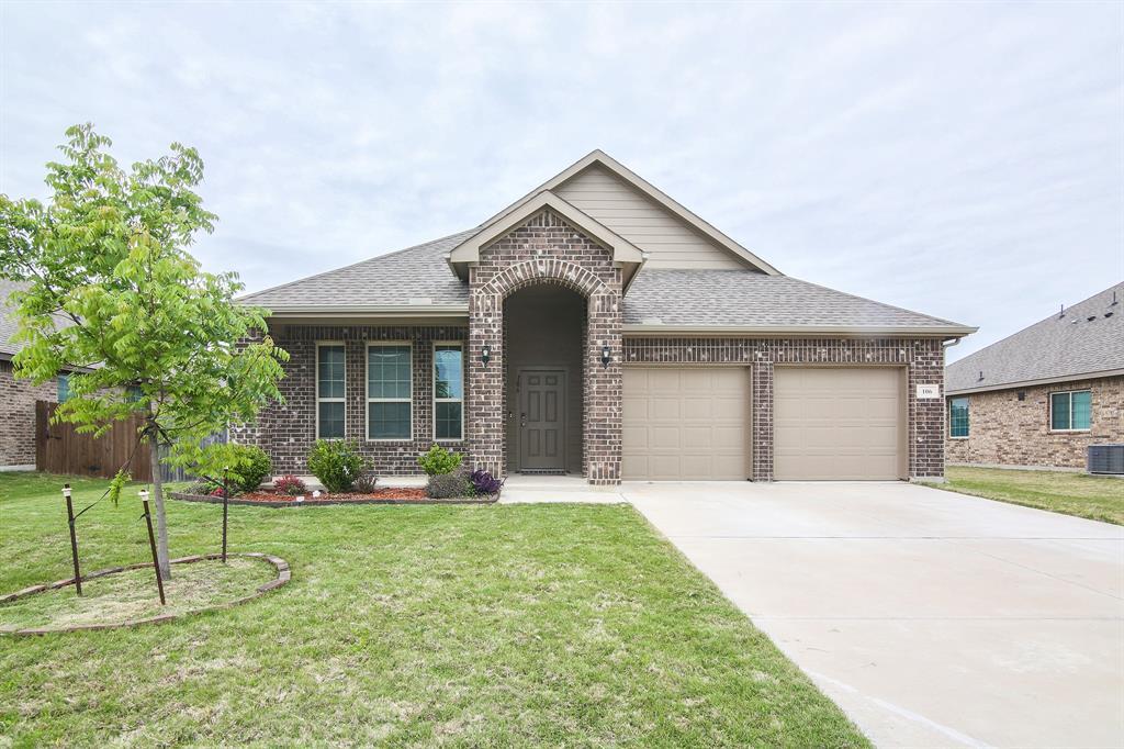 106 Cantle  Street, Waxahachie, Texas 75165 - acquisto real estate best negotiating realtor linda miller declutter realtor
