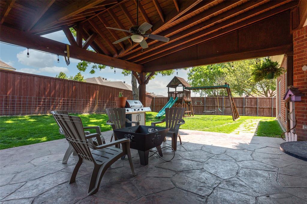919 Heatherwood  Drive, Wylie, Texas 75098 - acquisto real estate best negotiating realtor linda miller declutter realtor