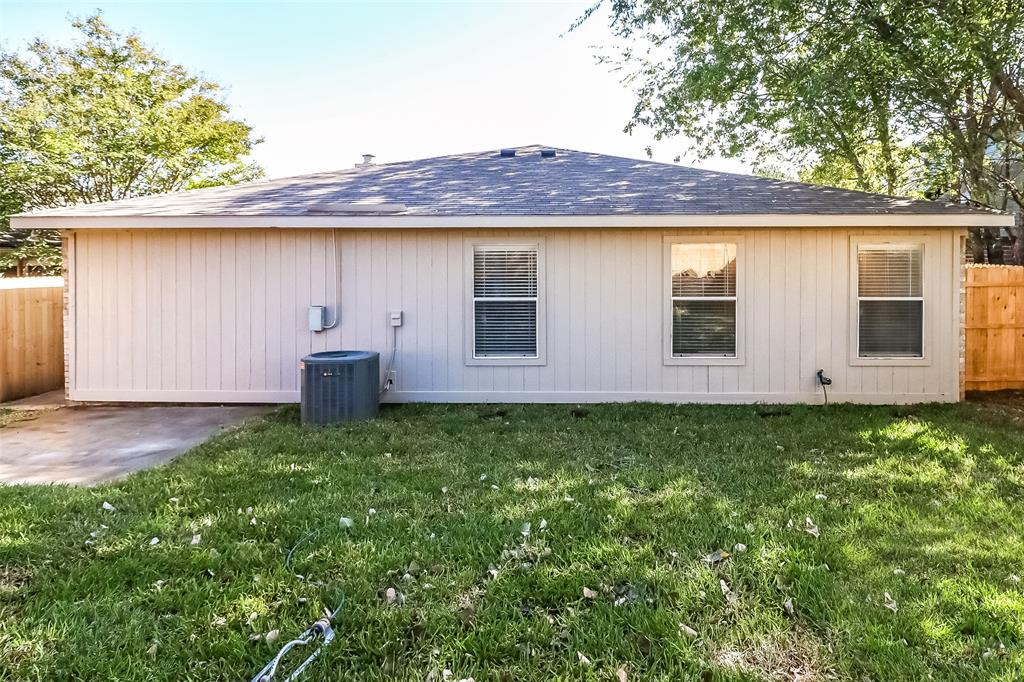6309 Rockhaven  Drive, Fort Worth, Texas 76179 - acquisto real estate best style realtor kim miller best real estate reviews dfw