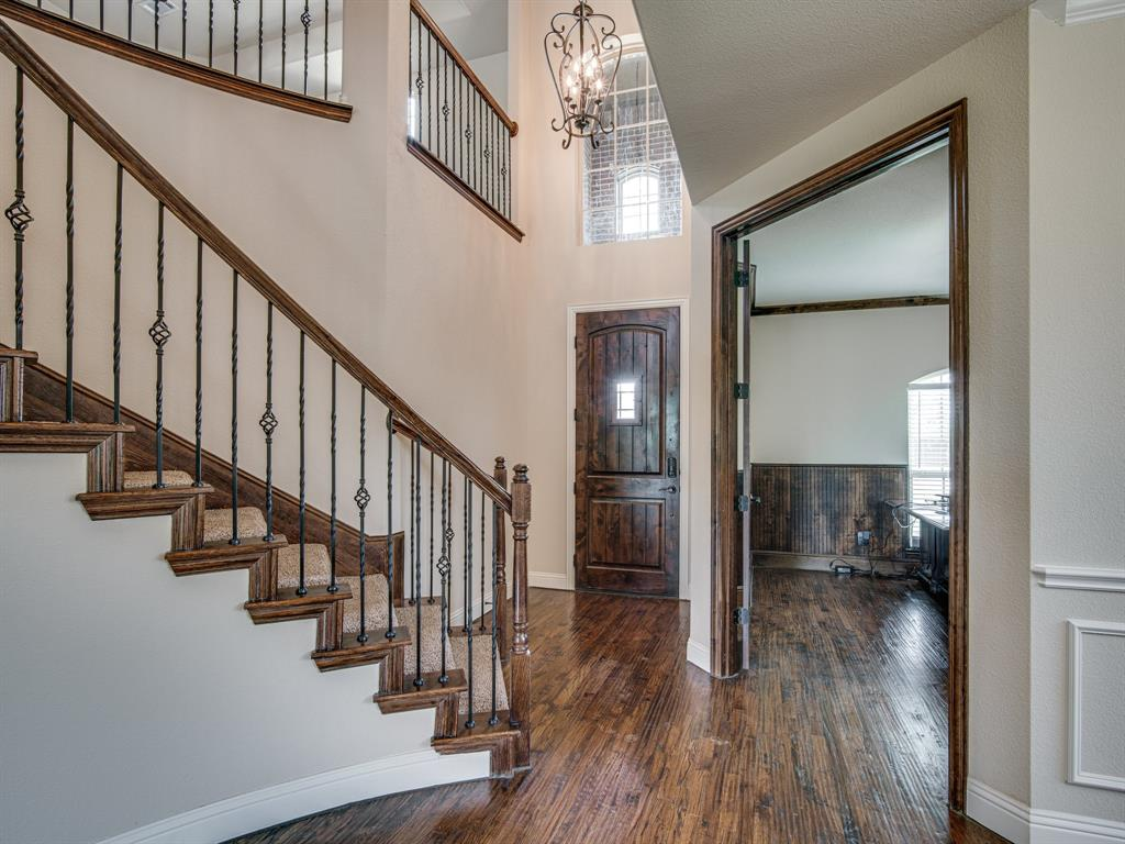 1310 Billingsley  Drive, Waxahachie, Texas 75167 - acquisto real estate best allen realtor kim miller hunters creek expert