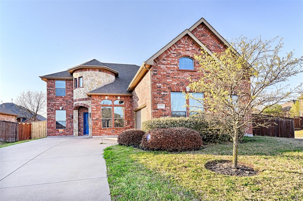 117 Foggy Branch  Trail, Forney, Texas 75126 - Acquisto Real Estate best plano realtor mike Shepherd home owners association expert