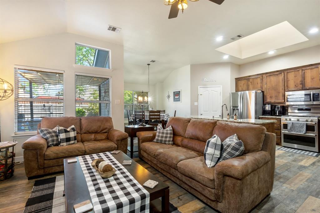 4536 Rustic Ridge  Court, The Colony, Texas 75056 - acquisto real estate best real estate company in frisco texas real estate showings