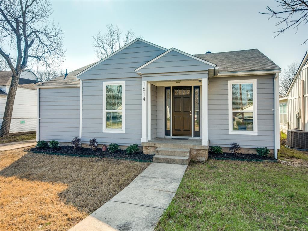 1614 Wilbur  Street, Dallas, Texas 75224 - Acquisto Real Estate best frisco realtor Amy Gasperini 1031 exchange expert