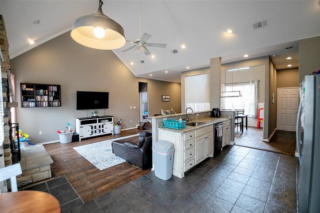 5009 Eagle Ridge  Trail, Sherman, Texas 75092 - acquisto real estate best highland park realtor amy gasperini fast real estate service