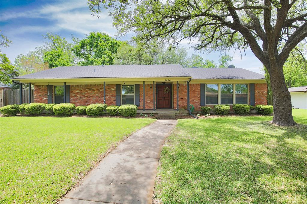 3220 Dothan  Lane, Dallas, Texas 75229 - Acquisto Real Estate best plano realtor mike Shepherd home owners association expert