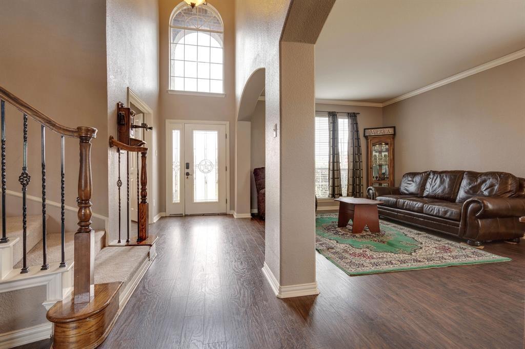340 Cedar Crest  Drive, Justin, Texas 76247 - acquisto real estate best allen realtor kim miller hunters creek expert