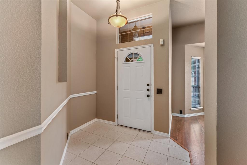 4601 Parkview  Lane, Fort Worth, Texas 76137 - acquisto real estate best celina realtor logan lawrence best dressed realtor