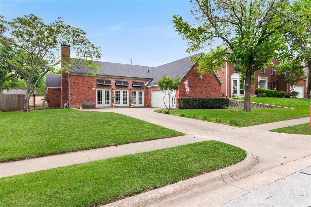 2709 Whitby  Lane, Grapevine, Texas 76051 - Acquisto Real Estate best mckinney realtor hannah ewing stonebridge ranch expert