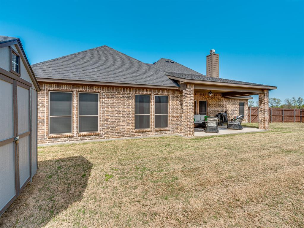 104 Piper  Parkway, Waxahachie, Texas 75165 - acquisto real estate best prosper realtor susan cancemi windfarms realtor