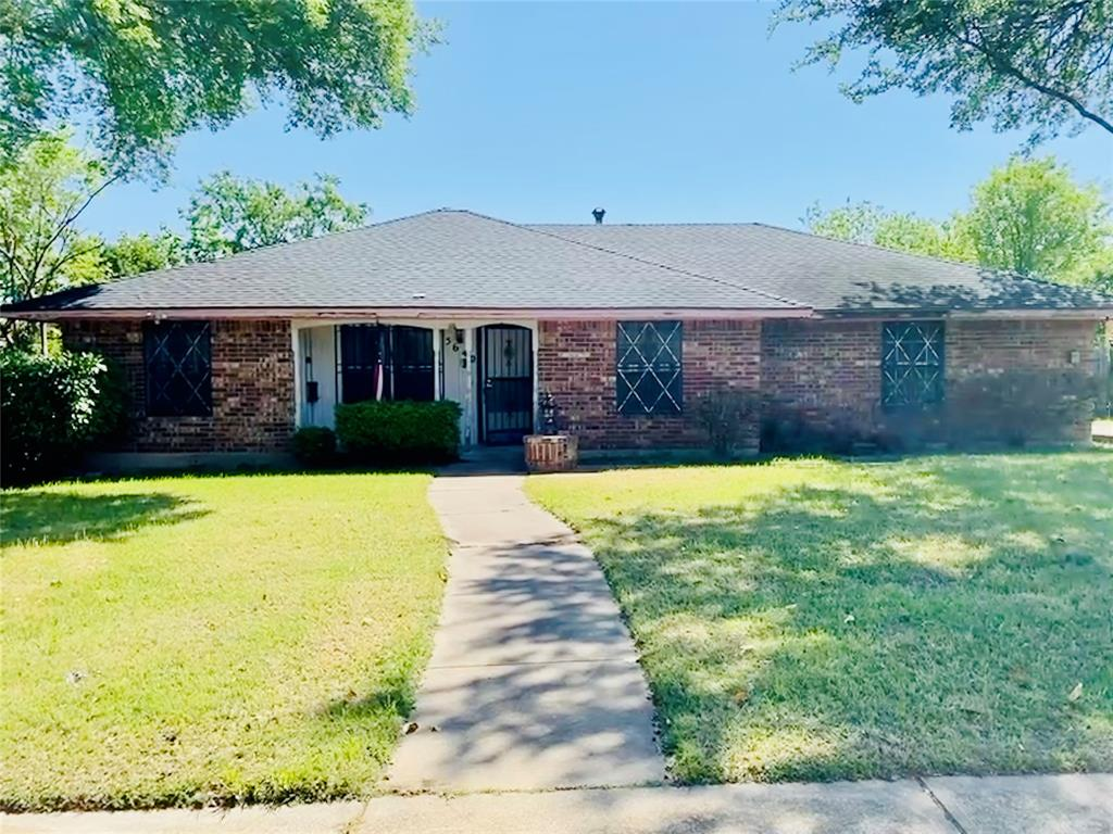 5640 Trailwood  Drive, Dallas, Texas 75241 - Acquisto Real Estate best plano realtor mike Shepherd home owners association expert