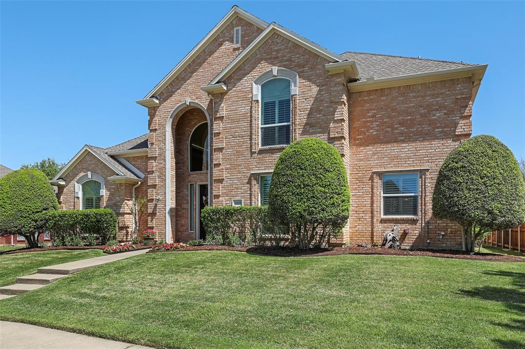 3828 Peppertree  Drive, Carrollton, Texas 75007 - Acquisto Real Estate best mckinney realtor hannah ewing stonebridge ranch expert